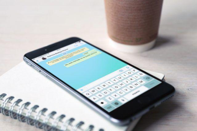 Whatsapp permite eliminar mensajes te contamos cómo funciona