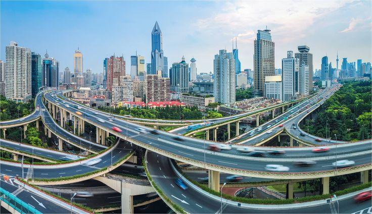 smart roads of the future - Google Search