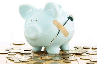 net dolga ~ у меня нет крупных долгов, потому что...: Банкротство физических лиц условно можно разделить...