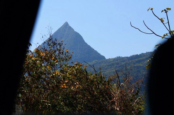 Cerro de Tusa. Antioquia.