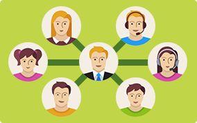Build Massive Social Following