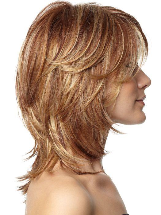 Imagenes cortes de cabello degrafilado para mujeres