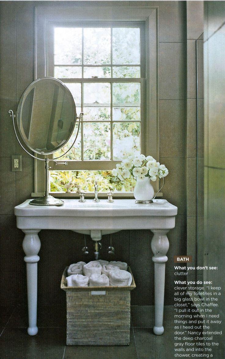 1000+ Ideas About Bathroom Sink Vanity On Pinterest