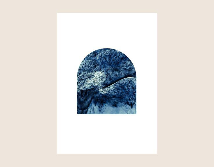 Helene Egeland // Blue arch heleneegeland.no