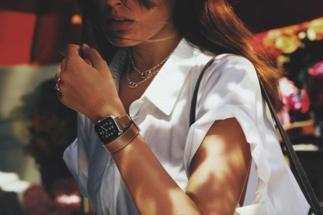 Apple Watch Hermès in Deutschland verfügbar | Fashion Insider Magazin