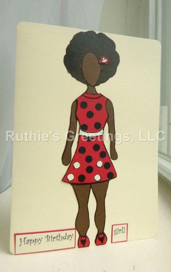 The 28 Best Ruthies Greetings Handmade African American Greeting
