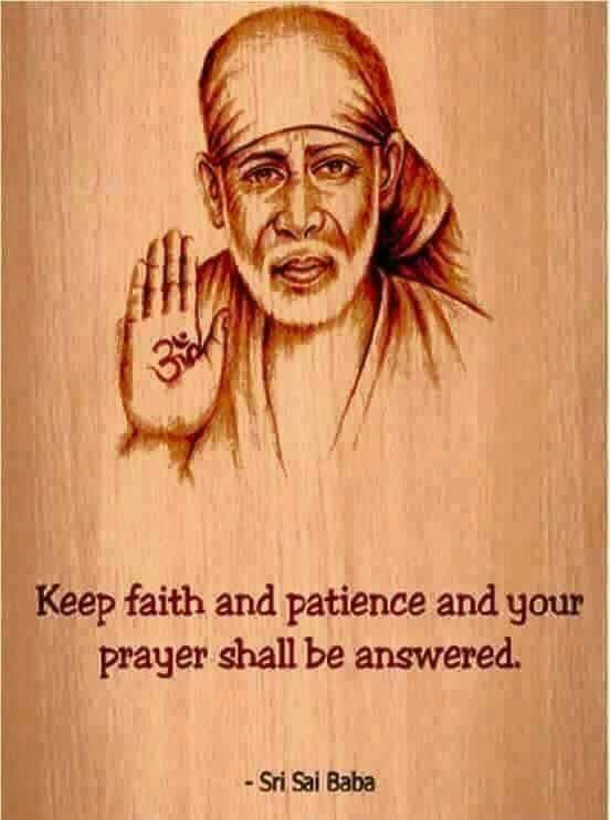 Shirdi Sai Baba Miracles and Leela in this Post:     Miracle Of Doing Promise To…