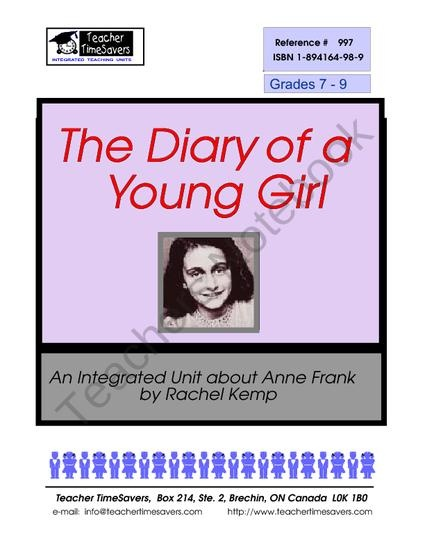 diary of anne frank pgs 75 Everything you ever wanted to know about anne frank in the diary of anne frank, written by masters of this stuff just for you.