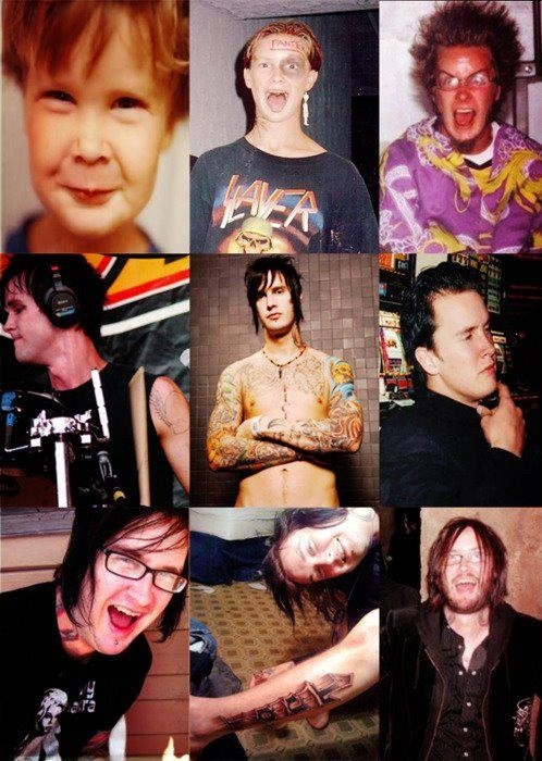 the rev!!! A7X ... King of Triplets