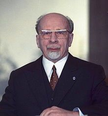 January 24, 1953  Walter Ulbricht announces that the agriculture will be collectivized in East Germany.