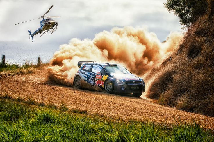 WRC 2015 Coffs Coast Images - Andrew Cooney