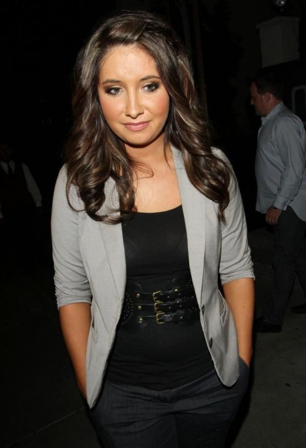 Bristol Palin Moving In With Kyle Massey For Random New Reality Show ...