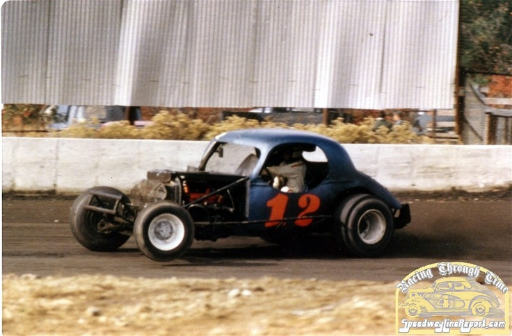 272 Best Images About Old Racecars On Pinterest