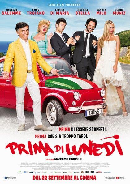 PRIMA DI LUNEDI FILM STREAMING ITA HD