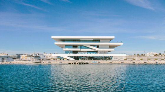 Valencia reactiva La Marina Real