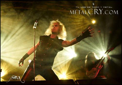 Metalcry.com :: Tu Web de Rock y Metal – GRAVE DIGGER + ORDEN OGAN – SALA TOTEM, VILLABA (PAMPLONA) – 15/4/2011