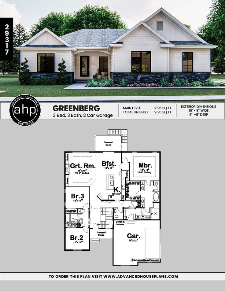 Traditional House Plans One Story Traditional Decor Ranch House Plans Craftsman Style House Plans Traditional House Plans Traditional style house plan 41402