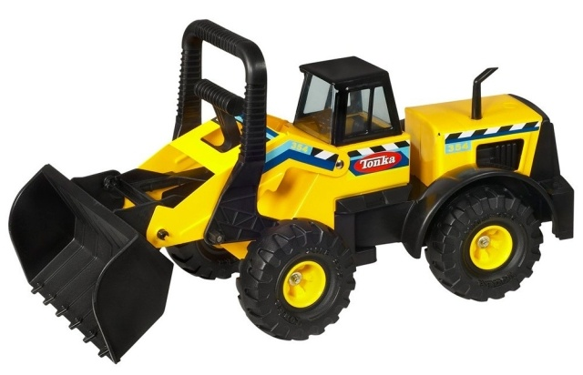"""Адаму Сэндлеру и его компании Happy Madison Productions оказалось мало участия в проекте """"Конфетная страна"""" (Candy Land) по мотивам игры от Hasbro: теперь Сэндлер и производитель игрушек задумали переселить на экран автопарк грузовичков Tonka Trucks."""