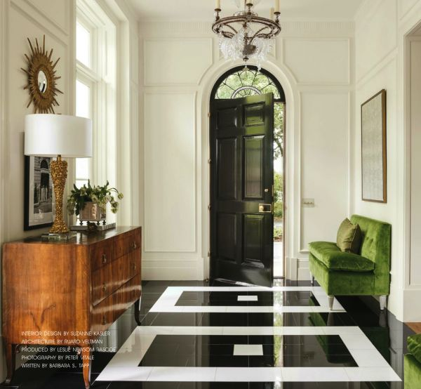 17 best ideas about foyer design on pinterest entry wall for Elegant foyer ideas