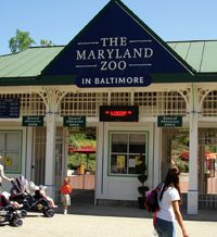 Image Detail for - Maryland Zoo