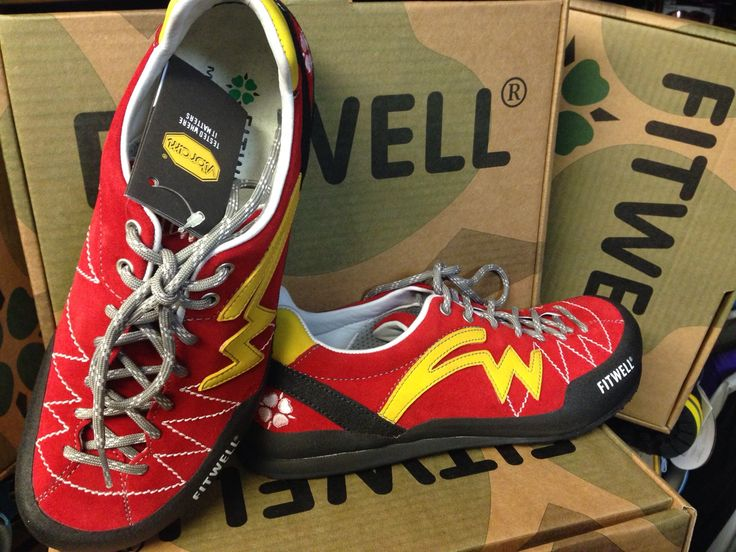 Fitwell free way street red trekking shoes Scarpw da trekking avvicinamento Fitwell free way street red trekking shoes Scarpw da trekking avvicinamento   http://p.nembol.com/p/4130SL_Tl Published via Nembol app