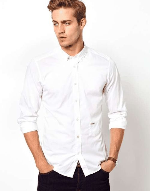 Men's short sleeve casual button-down shirts are perfect for staying cool in the summer heat. When you put on those khaki shorts for a sunset on the beach, remember to add from our assortment of men's linen shirts to mirror your relaxed and laid-back vibe.