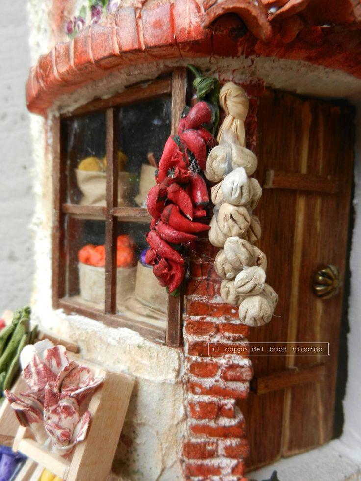 100 fantastiche immagini su tegole decorate su pinterest - Tegole decorate ...