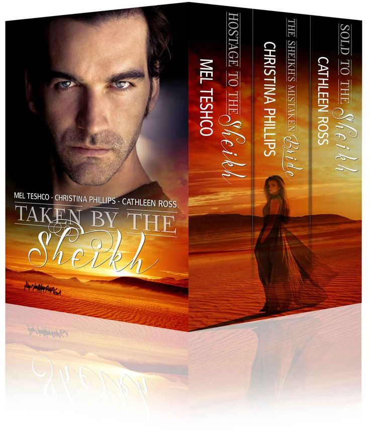 Taken by the Sheikh - Kindle edition by Mel Teshco, Christina Phillips, Cathleen Ross. Contemporary Romance Kindle eBooks @ Amazon.com.