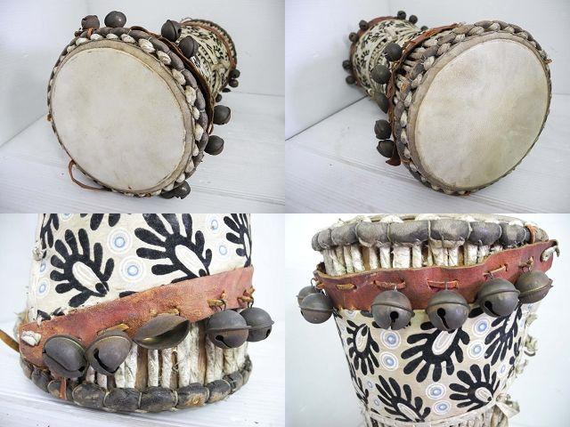 #民族楽器 パーカッション オブジェ 鈴 アジア インド# - ヤフオク!