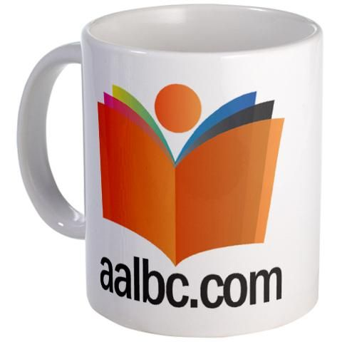 AALBC.com Mug - Support the African American Literature Book Club with your very own mug and save 25%