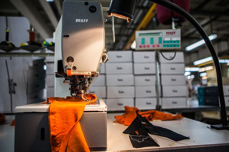 Isadore Apparel - MAKYTA – WHERE THE MAGIC HAPPENS - This is exactly the process taking place at the factory of Makyta to bring Isadore product to you. #isadoreapparel #roadisthewayoflife #cyclingmemories