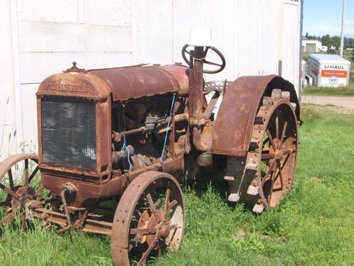 Antique Tractor Steel Wheels : Best images about mc cormick deering on pinterest