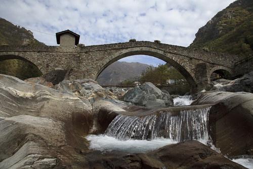 Lillianes, Valle d' Aosta