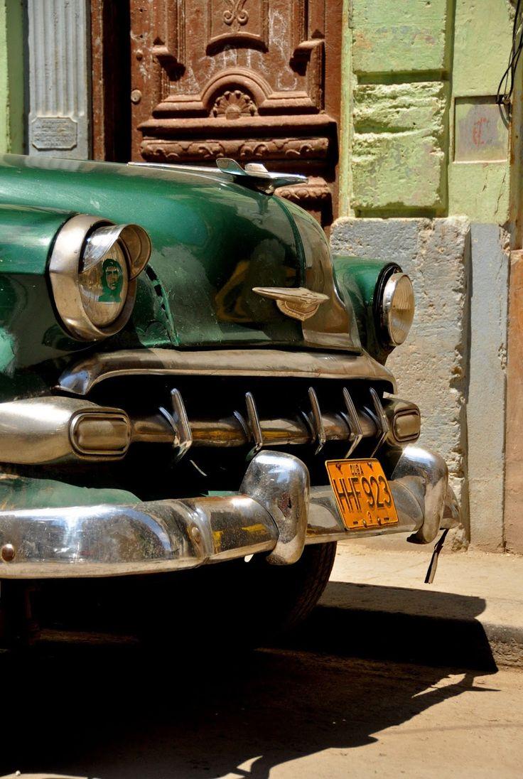 Cuba, la Havane                                                       …