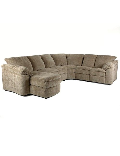Small Sectional Sofa With Chaise And Recliner Sofas