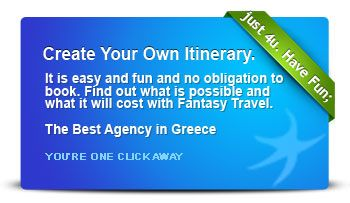 A Greece Travel Guide: Matt Barrett's Guide to the Greek Islands, Athens and Mainland Greece