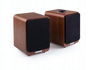 Ruark Audio's Portable R1 MkII DAB Radio For Summer