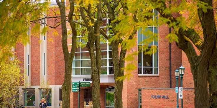 UVM's Sustainable Innovation MBA ranked No. 1 for third