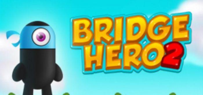 Оригинальный мост герой сделал наведение мостов выглядят просто, как 1 , 2 , 3. Теперь мост Hero 2 имеет тот же легко узнать геймплей и предлагает новые интересные элементы . С драгоценных камней, чтобы собрать по пути , совершенно новых персонажей , чтобы разблокировать и бонусные баллы, если вам удастся точно попасть в центре полюса , удовольствие гарантировано в течение нескольких часов и часов .  Источник: http://games-topic.com/113-bridge-hero-2.html