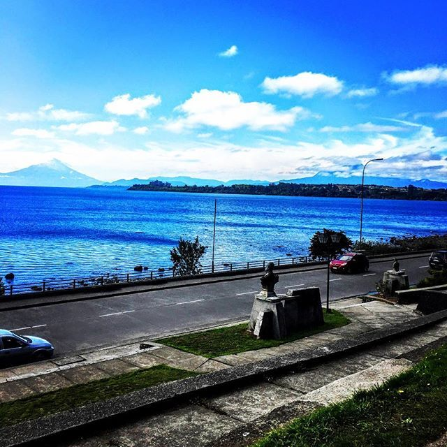 Weekend in Varas: Day 1 #hiddenchile #puertovaras