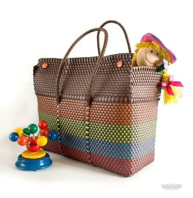 bolsas artesanales oaxaqueñas - Buscar con Google