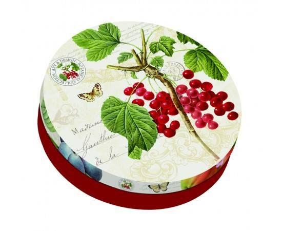 Bucatarie vesela si colorata...cu suporturi pentru fructe sau prajituri cu diverse decoruri:flori,fructe,fluturi...ambalate in cutii cadou. http://www.casa-alessia.ro/masa/suporturi-pentru-fructe-sau-prajituri