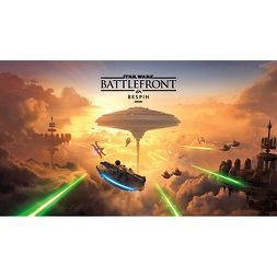 Star Wars: Battlefront Bespin DLC - Email Delivery PC Game