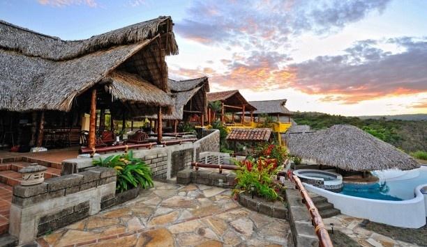 Gorgeous resort in the Nicaraguan countryside. Hacienda Puerta del Cielo - Masatepe, Nicaragua #JetsetterCurator