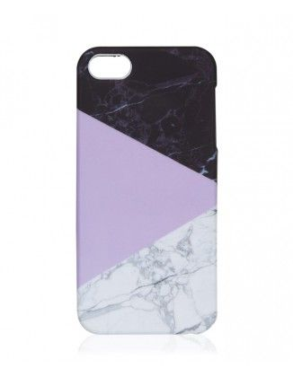 SPLICED MARBLE PHONECASE 5