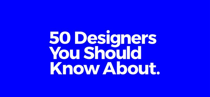Are you looking for graphic design inspiration? There's no better way to motivate yourself than to see good design in action.