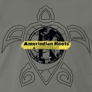 Tortue Caouanne. Turtle. Amerindian roots. Native amerindian. Caribs /Caribbean. For US visit : spreadshirt.com search engine : Caribbean