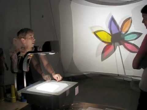 Nori Sawa's Puppet Arts Workshop, Technique, 2 of 5 - YouTube