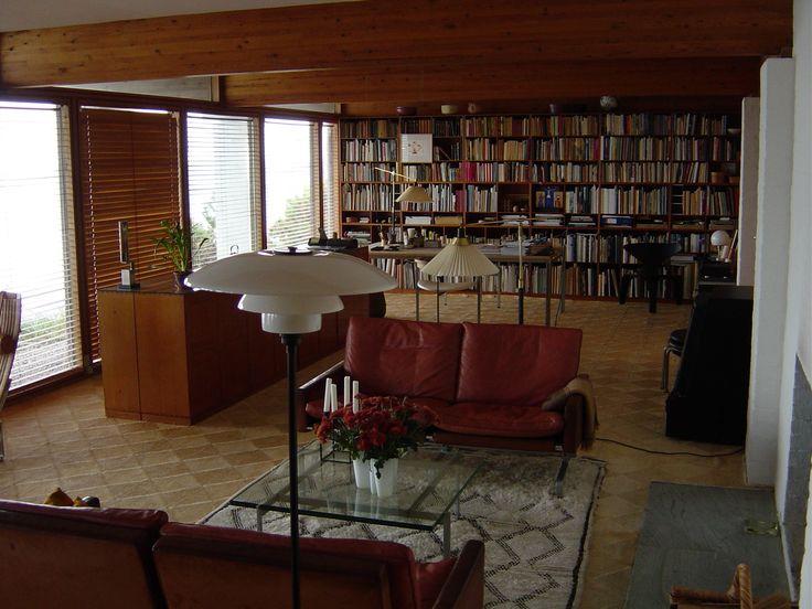 ポール・ケアホルム邸 - Google 検索