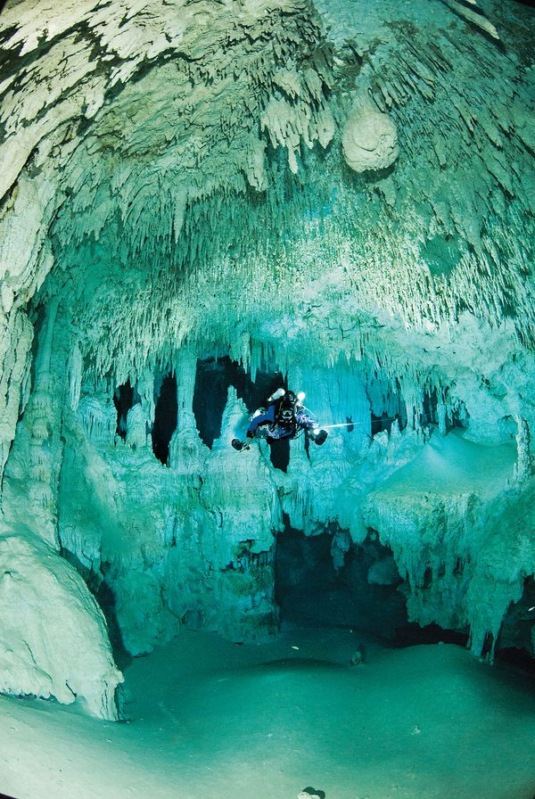 These freshwater experiences — from Iceland and the Great Lakes to China and the Florida springs — offer an exhilarating change of pace.